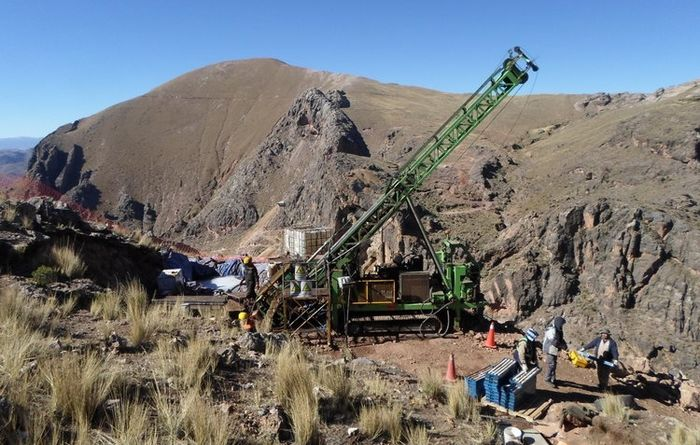 New Pacific exploration ongoing in complex Bolivia political situation
