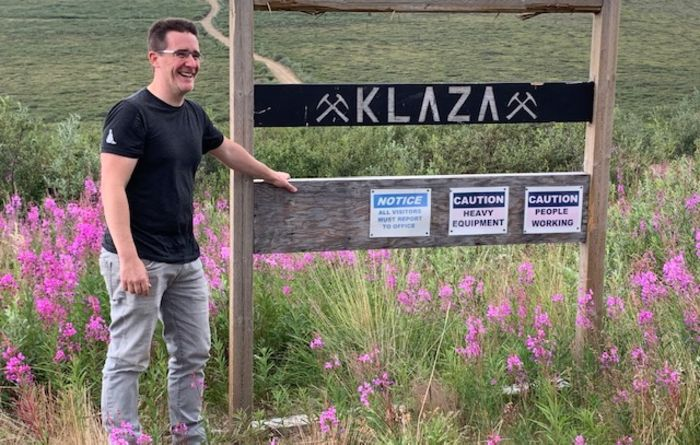 Rockhaven up on Klaza PEA update