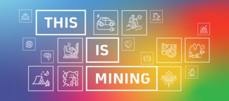 Ontario miners roll out public awareness campaign