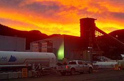 Coeur expands Silvertip drilling