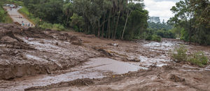Arrests made in Brazil over Vale dam collapse