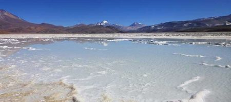 Argentina to be focus of new lithium brine production