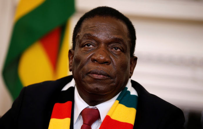 Zimbabwe's continuing death spiral