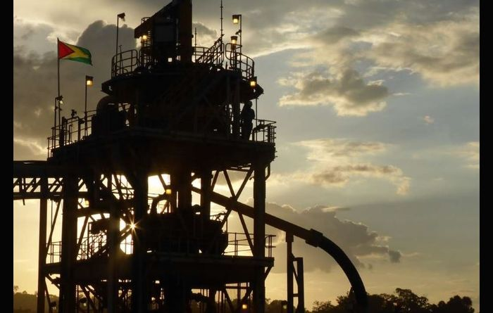 Guyana Goldfields planning to optimise recent mine plan