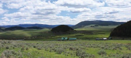 Montana copper project in new step forward