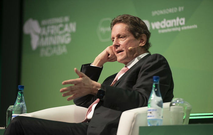 Coronavirus 'not the big one', says Friedland