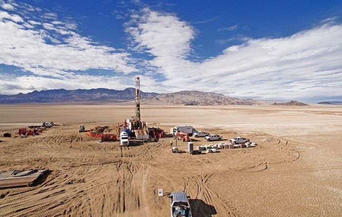 Schlumberger signs lithium deal as US accepts battery 'arms race'