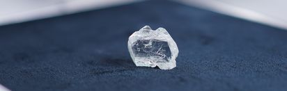 ALROSA heading into seasonal trough