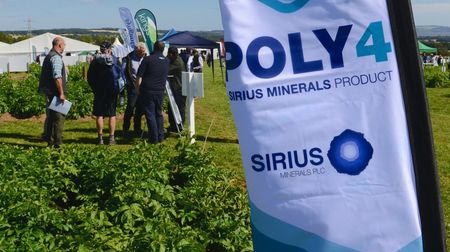 Sirius signs 10-year distribution agreement for POLY4