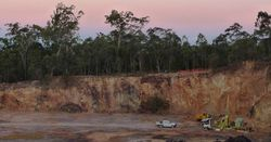 White Rock ready to roll with NSW gold project