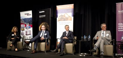 M&A, streaming and cannabis trends to impact ASX miners