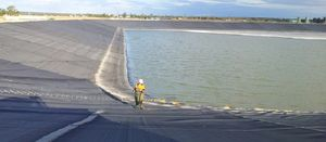 Centralising tailings dam management
