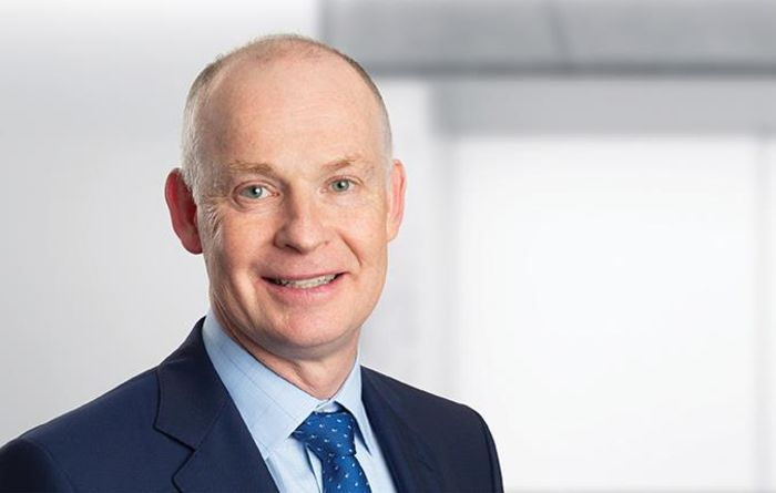 BHP appoints Lamont new CFO