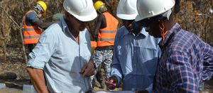 Cora Gold posts maiden Sanankoro resource