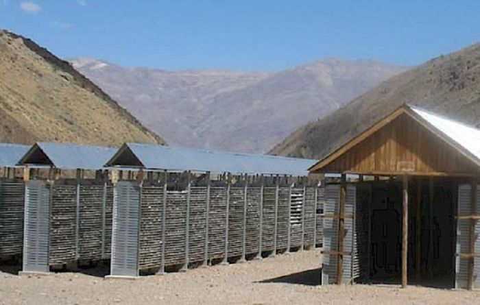 'Milestone' approval boosts Los Andes