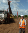 Mako Gold makes high-grade gold hit and new geological observation