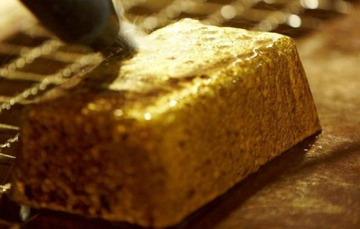 IAMGOLD increased reserves over 2018
