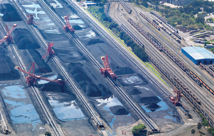 Coal sector capex on the rise