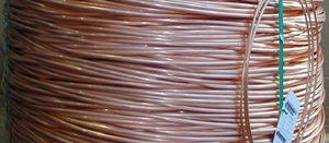 Copper ready for breakout when coronavirus impacts subside
