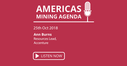 "Mining Agenda: ""That's akin to going to a knife fight with a toothpick"""