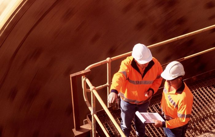 Tech to impact mining risk management