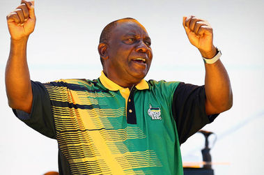Ramaphosa proves doubters right