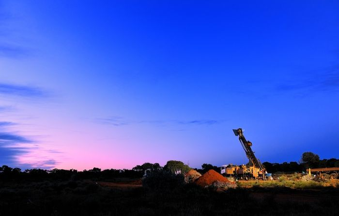 AngloGold looks for Tropicana elephant