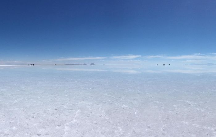 Uyuni focus turns to lithium