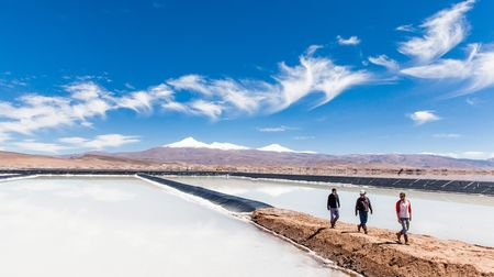 Millennial Lithium receives Argentina tax stability agreement