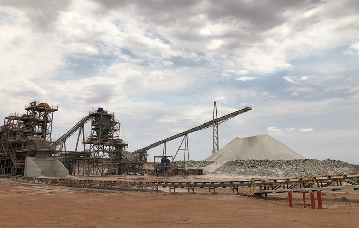 Pilbara weighs further expansion on lithium outlook